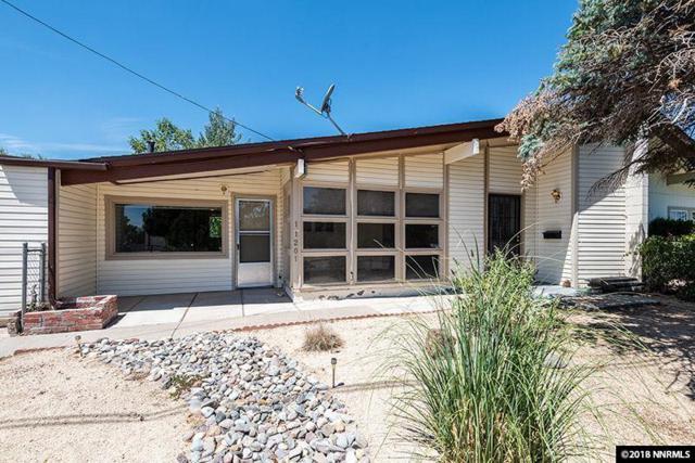 11201 Green Mountain Street, Reno, NV 89506 (MLS #180010419) :: Ferrari-Lund Real Estate
