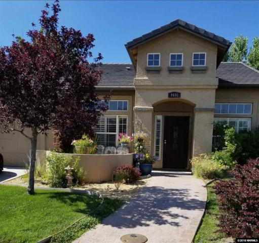 9601 Glen Ridge Dr, Reno, NV 89521 (MLS #180010420) :: Ferrari-Lund Real Estate