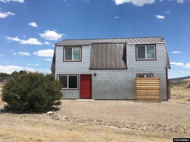5030 Buffalo, Stagecoach, NV 89429 (MLS #180010422) :: NVGemme Real Estate