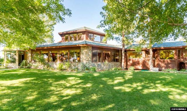 659 Stones Throw Rd, Gardnerville, NV 89410 (MLS #180010423) :: NVGemme Real Estate