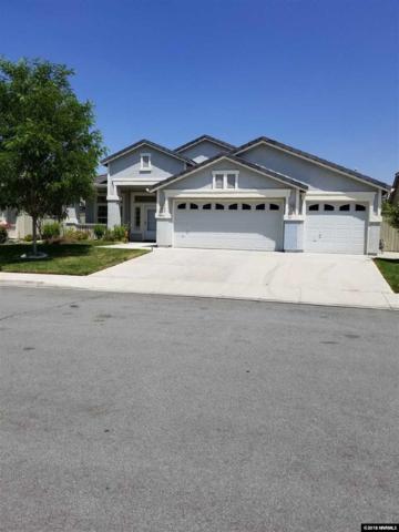 9640 Frankwood Dr, Reno, NV 89521 (MLS #180010424) :: Ferrari-Lund Real Estate