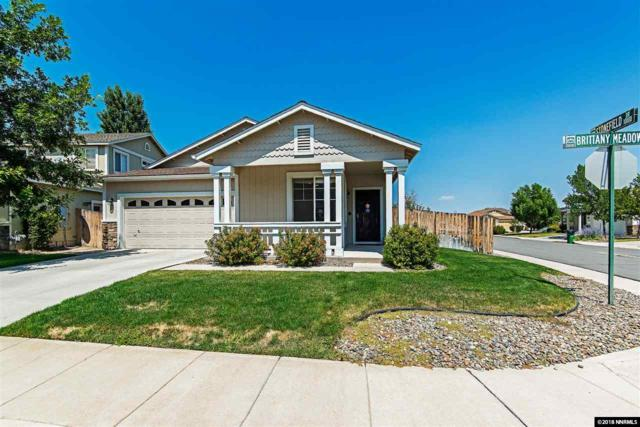 2091 Brittany Meadows Dr, Reno, NV 89521 (MLS #180010432) :: Mike and Alena Smith | RE/MAX Realty Affiliates Reno