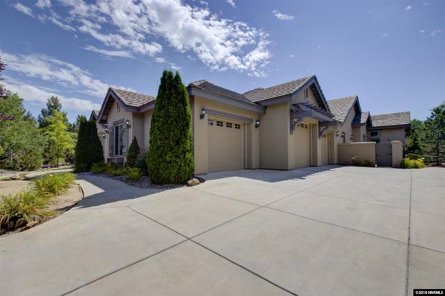 14311 Quail Ravine Court, Reno, NV 89511 (MLS #180010433) :: The Mike Wood Team
