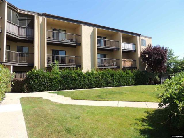 2450 Lymbery #112, Reno, NV 89509 (MLS #180010434) :: Ferrari-Lund Real Estate