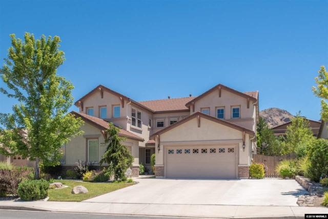 2645 Mule Circle, Reno, NV 89521 (MLS #180010441) :: Ferrari-Lund Real Estate