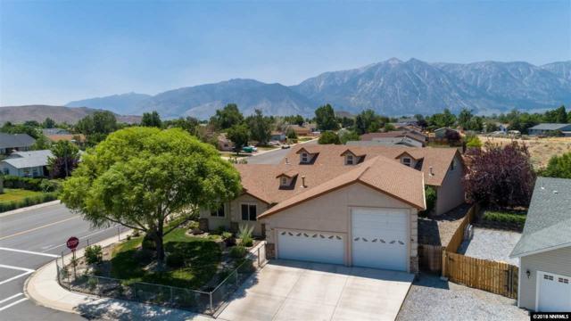 692 Ann, Gardnerville, NV 89460 (MLS #180010443) :: NVGemme Real Estate
