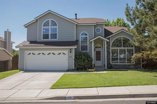4460 Reddawn Dr., Reno, NV 89523 (MLS #180010447) :: Mike and Alena Smith | RE/MAX Realty Affiliates Reno