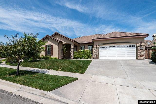 1190 Cliff Park Dr, Reno, NV 89523 (MLS #180010448) :: Ferrari-Lund Real Estate