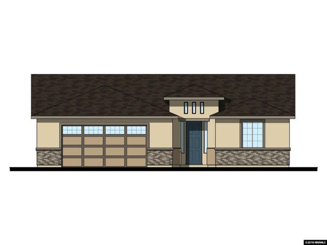 204 Jimmys Peak Court, Fernley, NV 89408 (MLS #180010464) :: NVGemme Real Estate