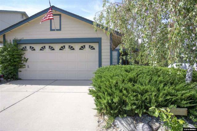 1067 Embassy, Reno, NV 89523 (MLS #180010475) :: Mike and Alena Smith | RE/MAX Realty Affiliates Reno