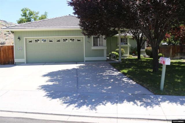 1745 Canyon Terrace, Sparks, NV 89436 (MLS #180010478) :: Ferrari-Lund Real Estate