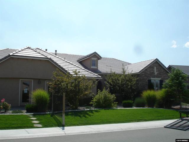 1257 Ebling Drive, Sparks, NV 89436 (MLS #180010479) :: Ferrari-Lund Real Estate