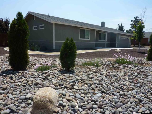 967 Arrowhead, Gardnerville, NV 89460 (MLS #180010480) :: NVGemme Real Estate