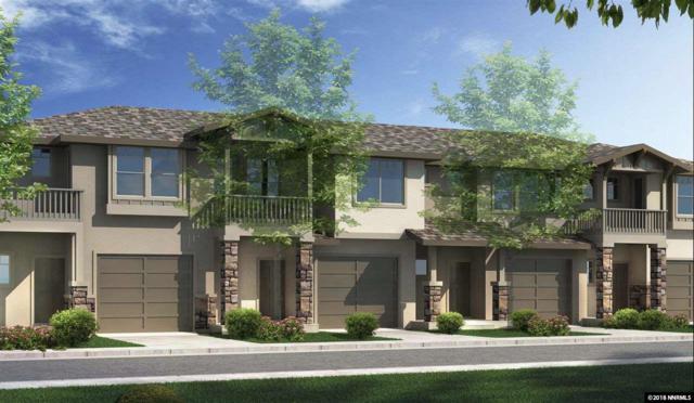 1368 Saltern Drive, Carson City, NV 89701 (MLS #180010485) :: NVGemme Real Estate