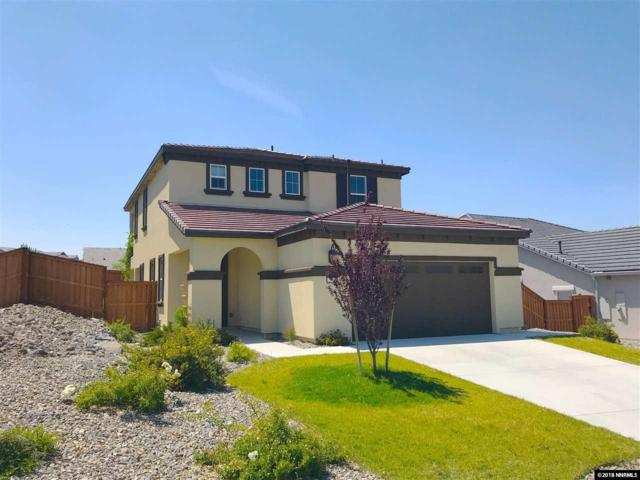 2664 Michelangelo, Sparks, NV 89434 (MLS #180010489) :: The Matt Carter Group | RE/MAX Realty Affiliates