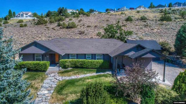 20 Bridgewater Ct., Reno, NV 89509 (MLS #180010494) :: Mike and Alena Smith | RE/MAX Realty Affiliates Reno
