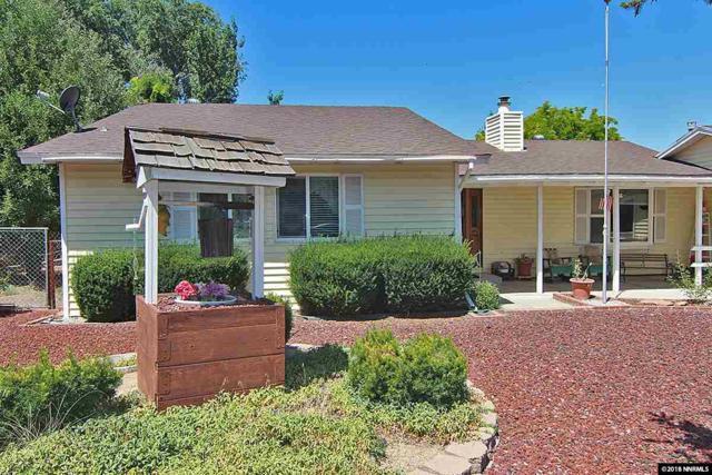 2055 Parkway, Reno, NV 89502 (MLS #180010499) :: Ferrari-Lund Real Estate