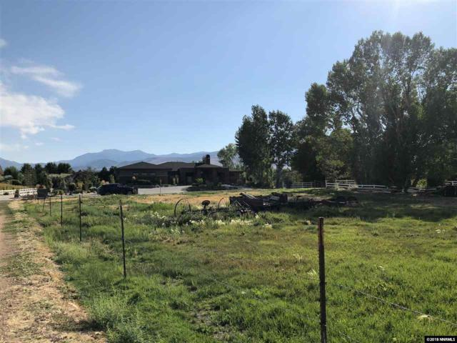 10056 Casazza Ranch Ln, Reno, NV 89511 (MLS #180010516) :: Ferrari-Lund Real Estate