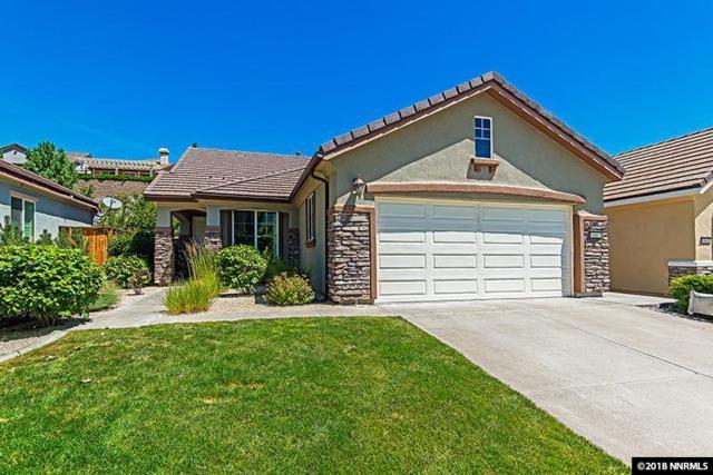 9047 Cabin Creek Trail, Reno, NV 89523 (MLS #180010517) :: Ferrari-Lund Real Estate