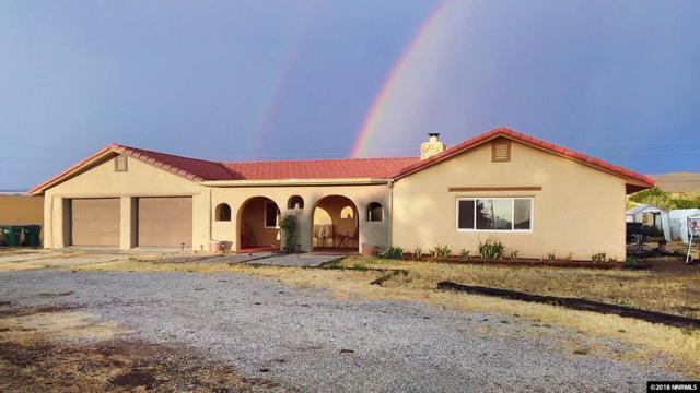 10810 Chesapeake Dr, Reno, NV 89506 (MLS #180010519) :: Ferrari-Lund Real Estate