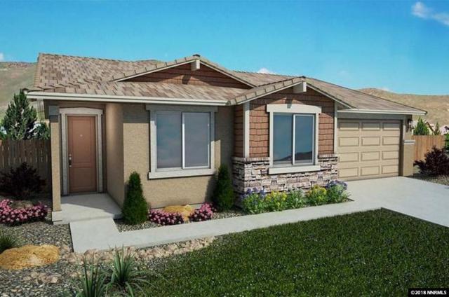 967 Croston Springs Drive, Sparks, NV 89436 (MLS #180010520) :: Ferrari-Lund Real Estate
