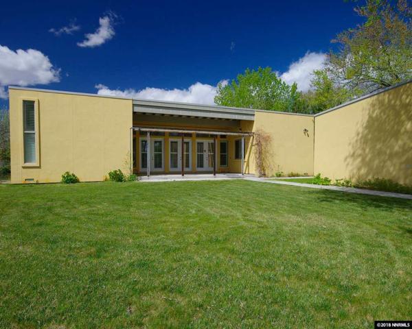3907 Elm, Silver Springs, NV 89429 (MLS #180010522) :: Ferrari-Lund Real Estate