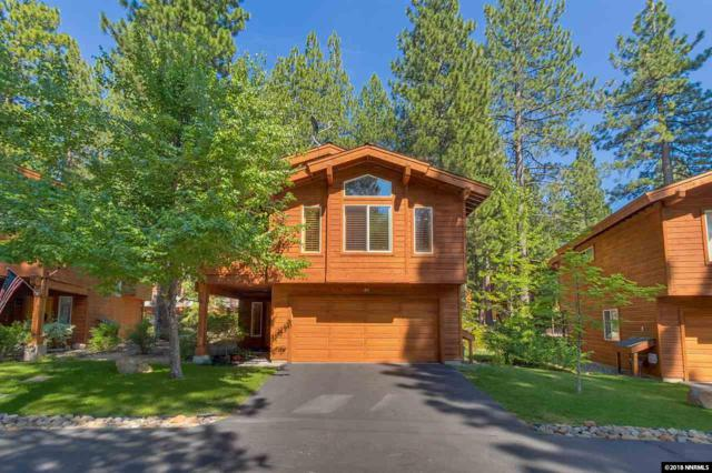 198 Country Club Dr. 41-A, Incline Village, NV 89450 (MLS #180010523) :: Mike and Alena Smith | RE/MAX Realty Affiliates Reno