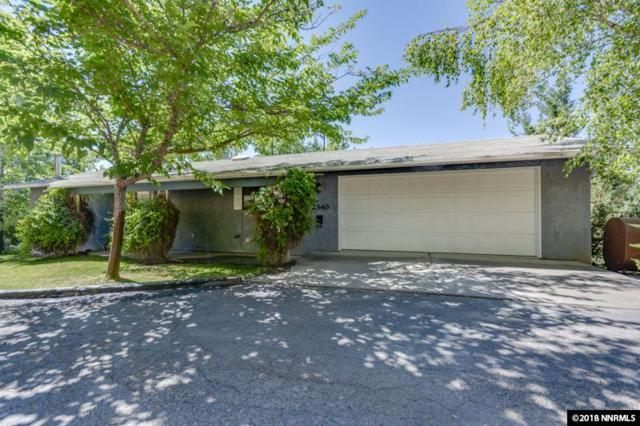 2340 Pleasure Dr, Reno, NV 89509 (MLS #180010533) :: Mike and Alena Smith | RE/MAX Realty Affiliates Reno
