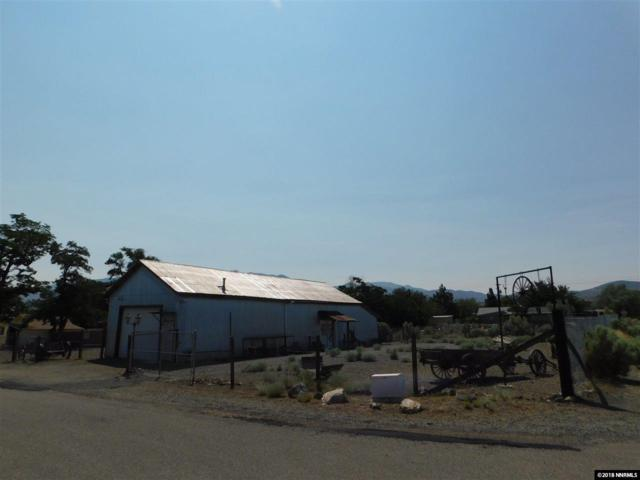 80 Shady Lane, Dayton, NV 89403 (MLS #180010539) :: NVGemme Real Estate