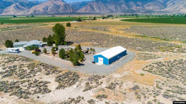 80 Jessen Rd., Wellington, NV 89444 (MLS #180010540) :: Mike and Alena Smith | RE/MAX Realty Affiliates Reno