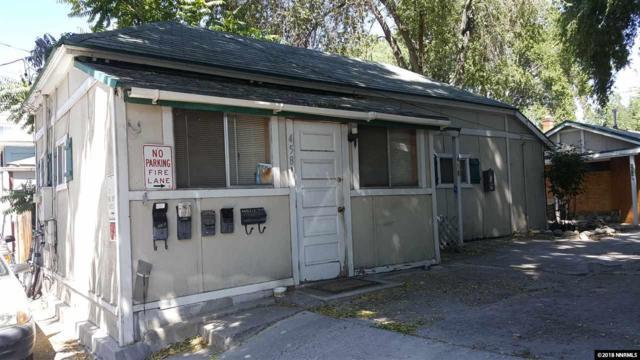 458 E 7th, Reno, NV 89512 (MLS #180010541) :: NVGemme Real Estate