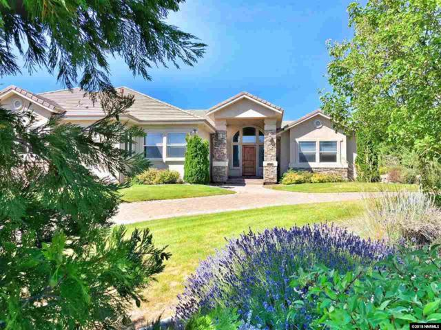 14245 Table Rock Court, Reno, NV 89511 (MLS #180010546) :: NVGemme Real Estate