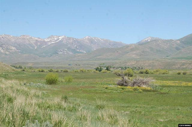 no 1 Smith Creek County Road, Spring Creek, NV 89815 (MLS #180010551) :: NVGemme Real Estate
