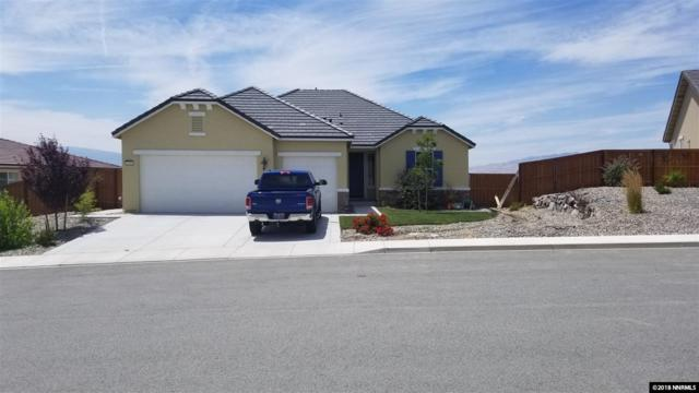 3355 Barolo Court, Sparks, NV 89434 (MLS #180010552) :: Mike and Alena Smith | RE/MAX Realty Affiliates Reno