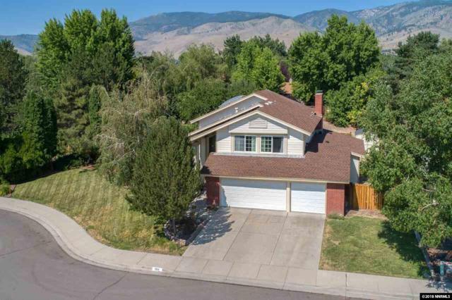 1824 Calash Drive, Carson City, NV 89703 (MLS #180010559) :: Mike and Alena Smith | RE/MAX Realty Affiliates Reno