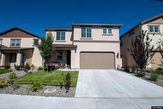 9752 Pachuca Drive, Reno, NV 89521 (MLS #180010561) :: Mike and Alena Smith | RE/MAX Realty Affiliates Reno