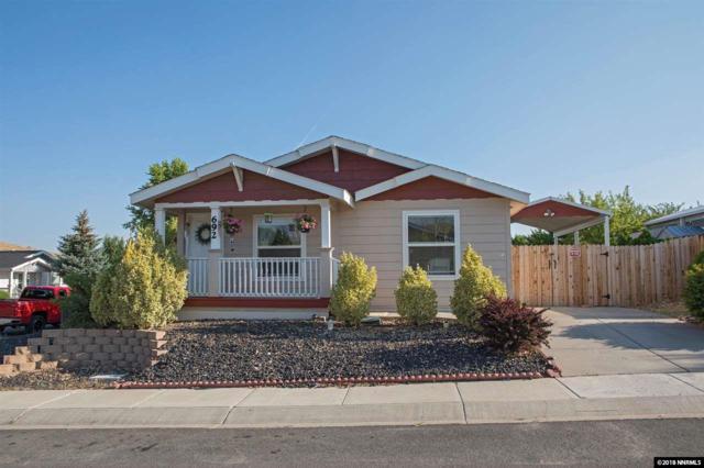692 Diamond O Drive, Reno, NV 89506 (MLS #180010566) :: Joshua Fink Group