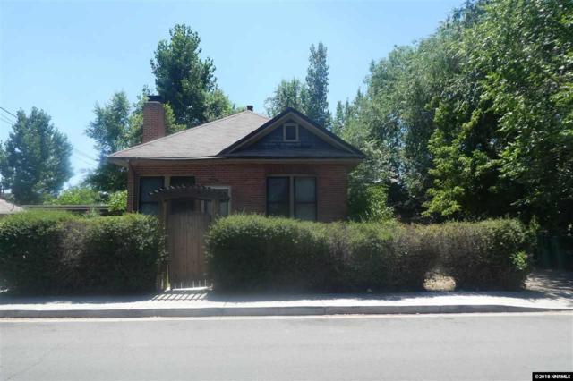1120 Jones  Street  1126 Jones Street 1126 A & B, Reno, NV 89503 (MLS #180010575) :: Mike and Alena Smith | RE/MAX Realty Affiliates Reno