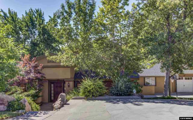2130 Brooksboro Circle, Reno, NV 89509 (MLS #180010580) :: Mike and Alena Smith | RE/MAX Realty Affiliates Reno