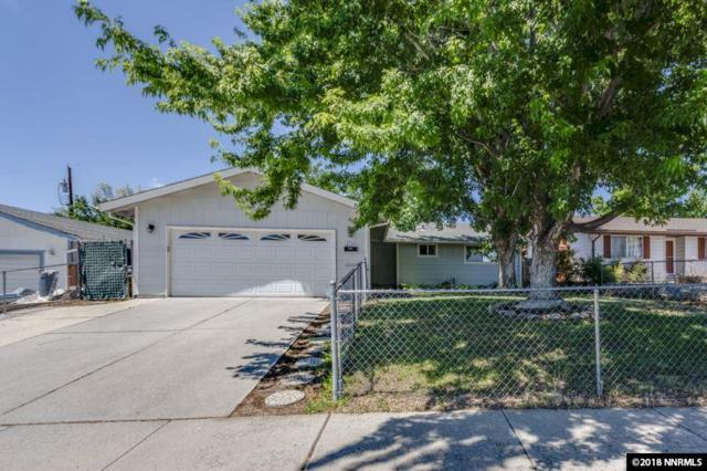 2735 Severn, Reno, NV 89503 (MLS #180010581) :: The Mike Wood Team