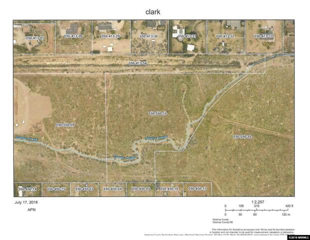3160 Clark, Washoe Valley, NV 89704 (MLS #180010582) :: Harcourts NV1