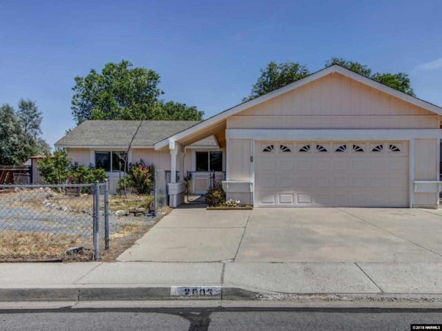 2903 Panamint, Carson City, NV 89706 (MLS #180010586) :: Mike and Alena Smith | RE/MAX Realty Affiliates Reno