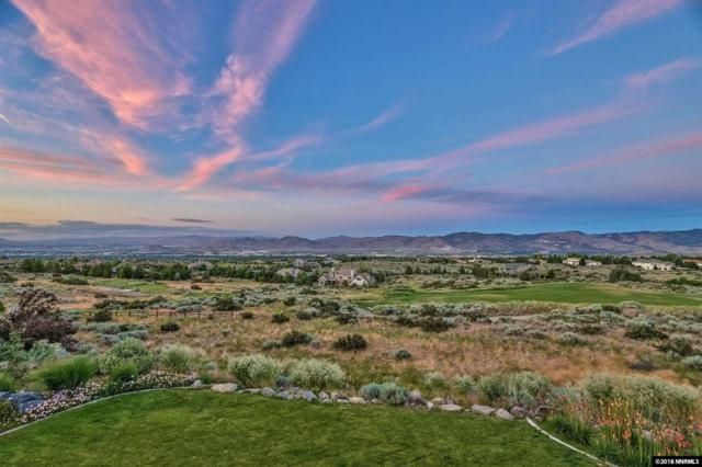 1224 Broken Feather Ct., Reno, NV 89511 (MLS #180010594) :: Mike and Alena Smith | RE/MAX Realty Affiliates Reno