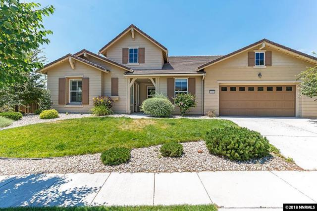 7101 Pilot Drive, Sparks, NV 89436 (MLS #180010608) :: Harpole Homes Nevada