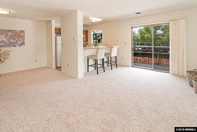 2245 Kietzke Lane D, Reno, NV 89502 (MLS #180010609) :: Harpole Homes Nevada