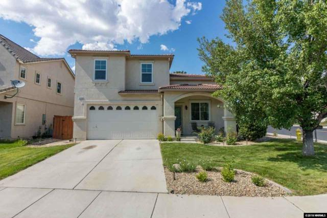 2713 Cintoia Drive, Sparks, NV 89434 (MLS #180010619) :: Mike and Alena Smith | RE/MAX Realty Affiliates Reno