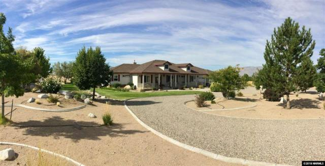 59 Kari Lane, Smith, NV 89444 (MLS #180010620) :: Mike and Alena Smith | RE/MAX Realty Affiliates Reno