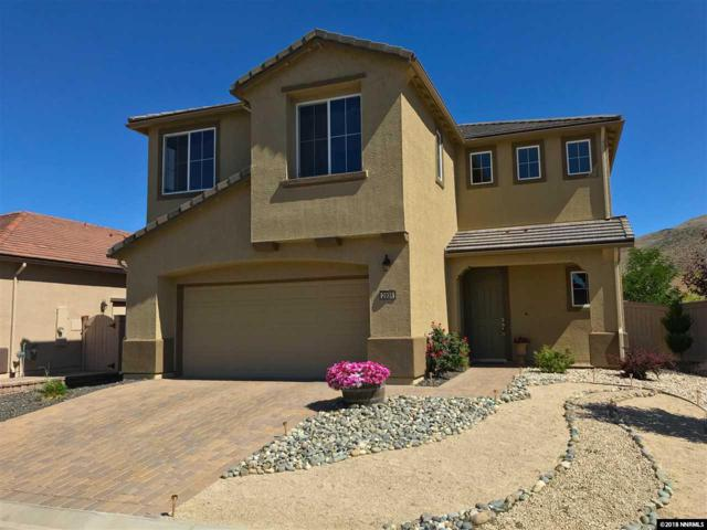 2935 Show Jumper, Reno, NV 89521 (MLS #180010628) :: Harpole Homes Nevada