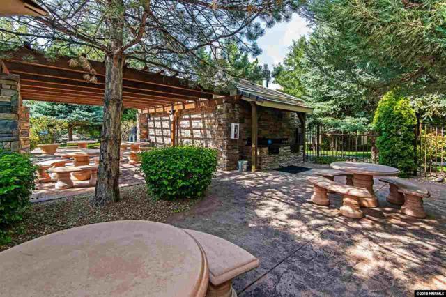 900 South  Meadows Pkwy #3624, Reno, NV 89521 (MLS #180010634) :: Harpole Homes Nevada