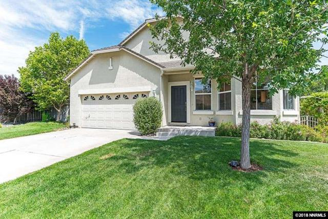5888 Sonora Pass Dr., Sparks, NV 89436 (MLS #180010638) :: Harpole Homes Nevada